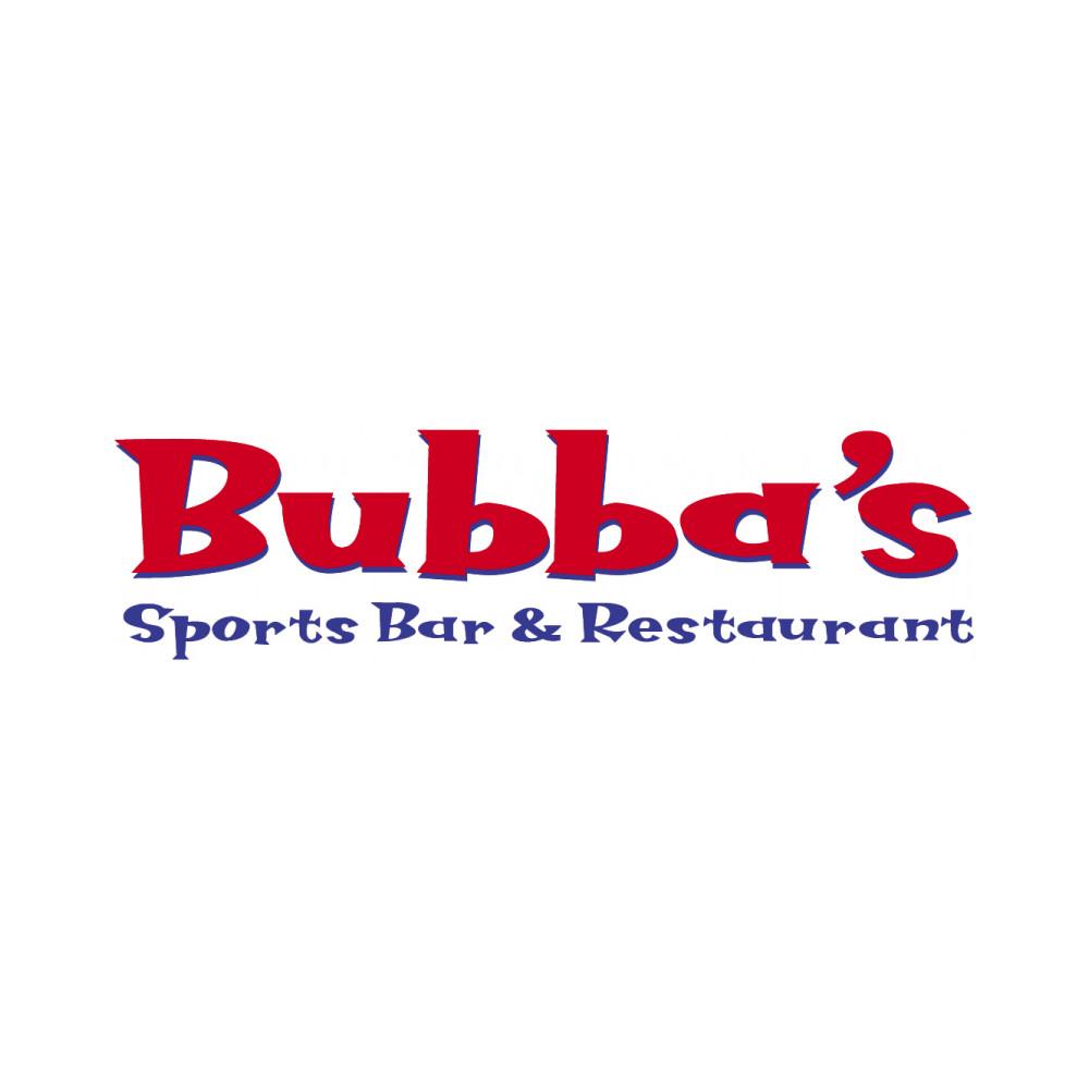 BUBBA'S SPORTS BAR & RESTAURANT