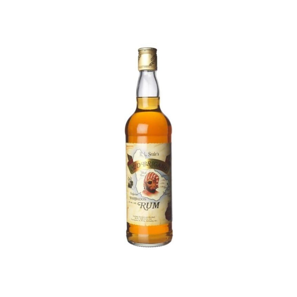 Old Brigand Rum 700ml