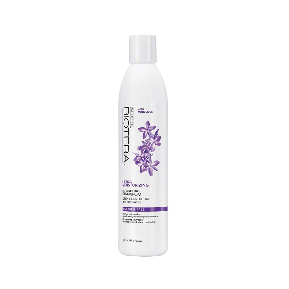 Biotera Ultra Moisturizing Shampoo, 16.9 oz. 500 ml