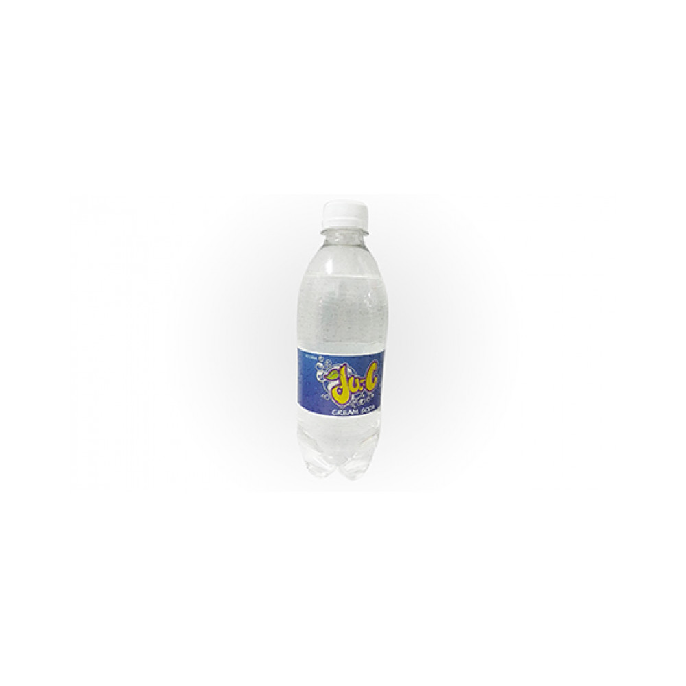 Ju-c cream soda 500ml