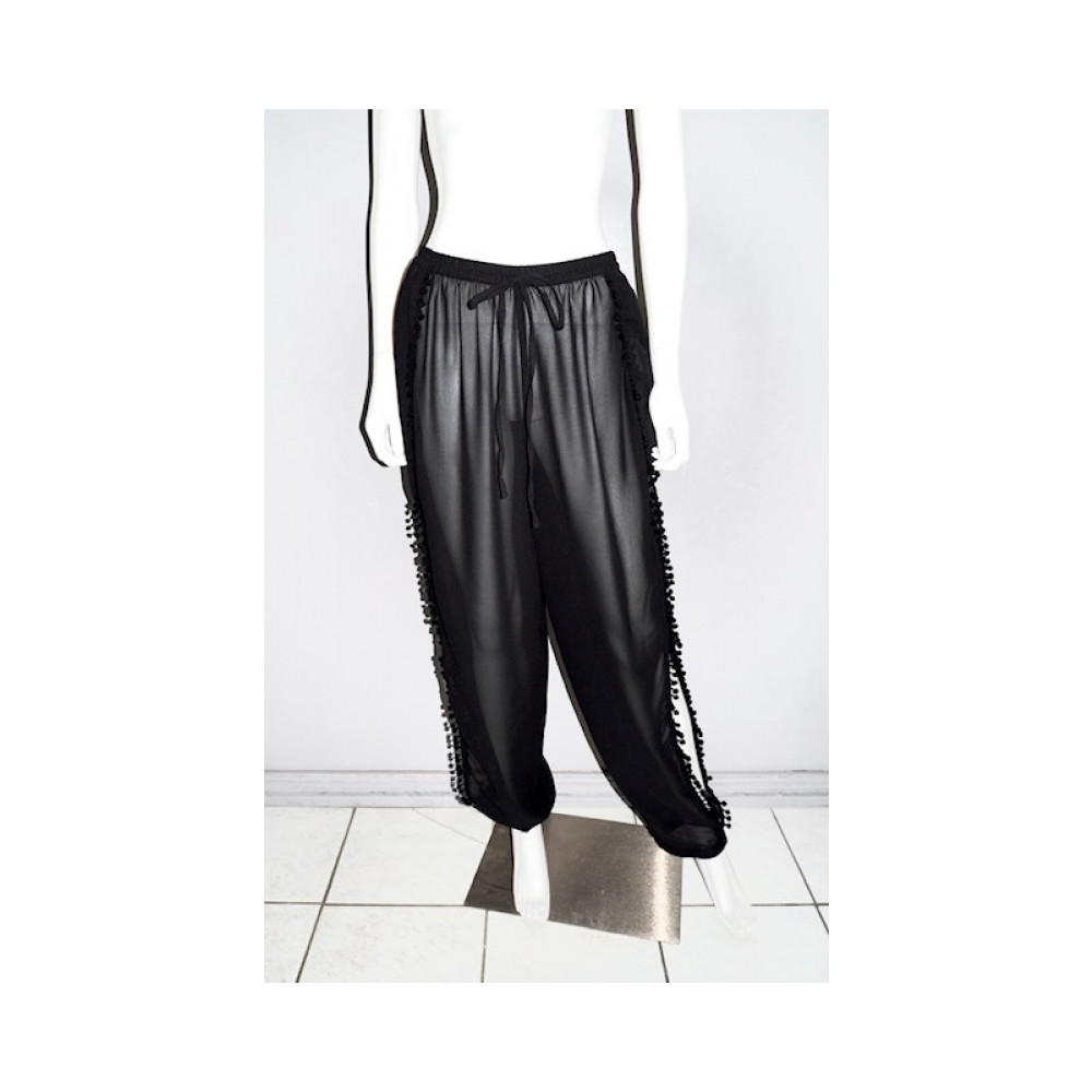 BOOHOO Cover up pants. (NWT) Size L