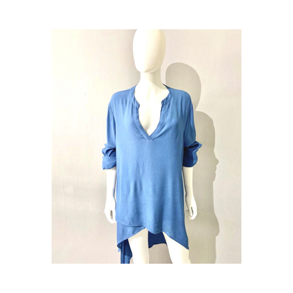 MY STORY Tunic top ONE SIZE