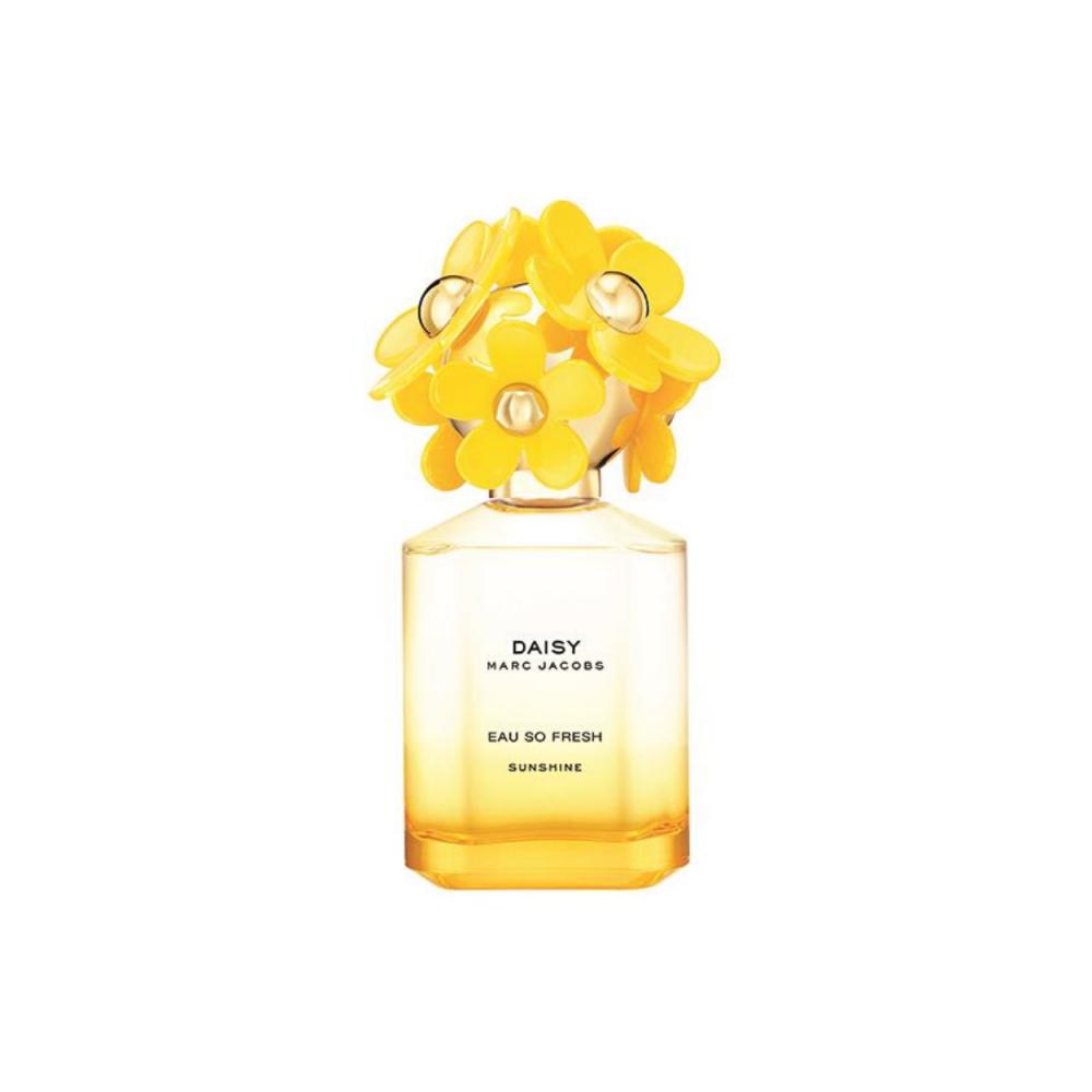 M jacobs daisy eau so fresh sun w 75ml