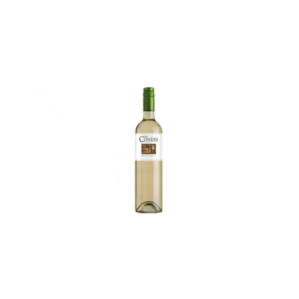 Las condes sauvignon blanc 750ml
